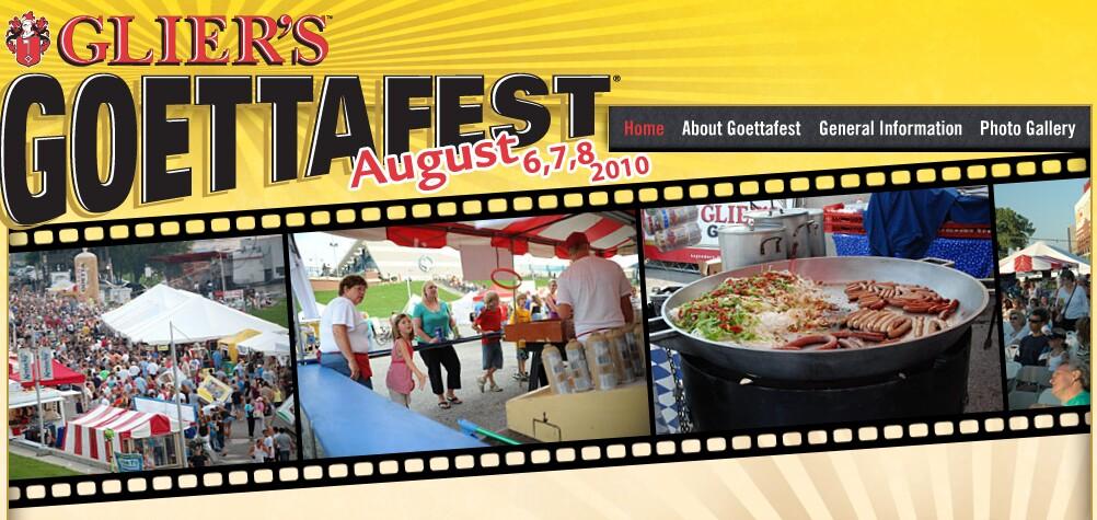 Gliers Goetta Fest 2010
